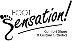 Spring Has Arrived at Foot Sensation!