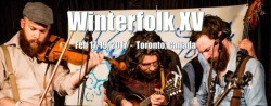 WINTERFOLK XV BLUES & ROOTS FESTIVAL ANNOUNCES FULL LINEUP FEBRUARY 17-19, 2017